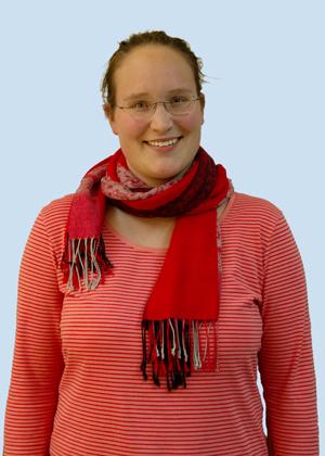 Isabell Lenhof